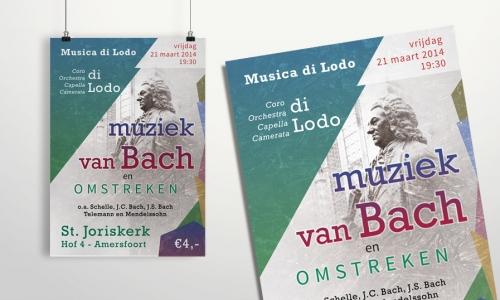 Poster Musica di Lodo