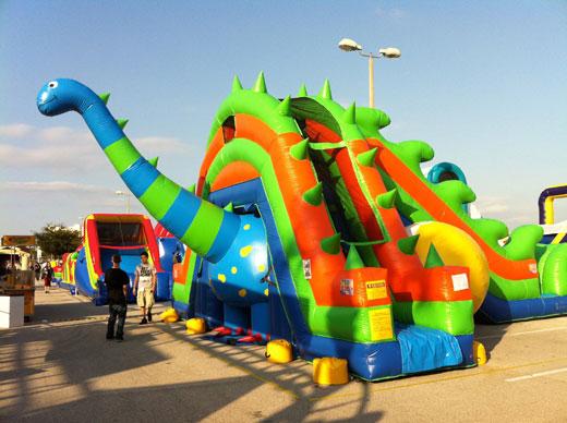IAAPA Expo 2010