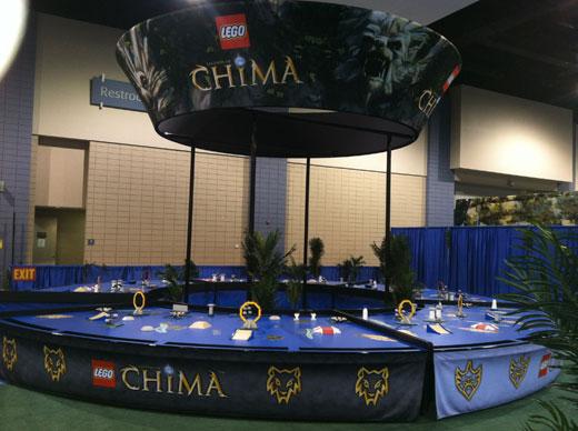 LEGO KidsFest 2013 - Richmond, VA