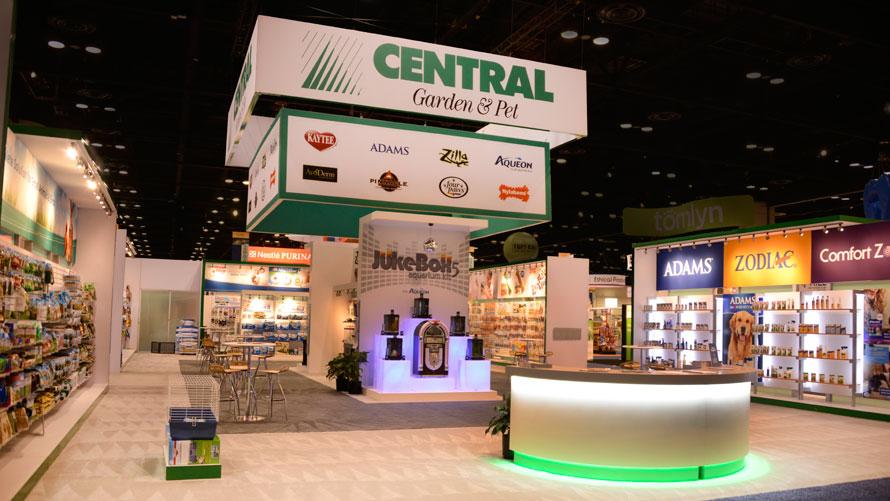 creatacor central garden pet global pet expo - Central Garden And Pet
