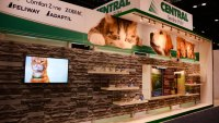 Global Pet Expo Trade Show Booth NY