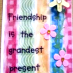 Friendship ATC