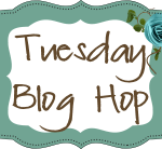 Tuesday Blog Hop
