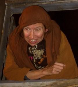 Back To Bethlehem - The Innkeeper
