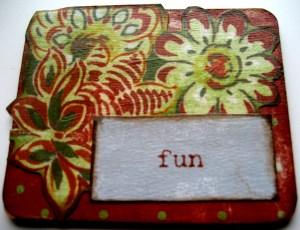 Altered Coaster - Fun