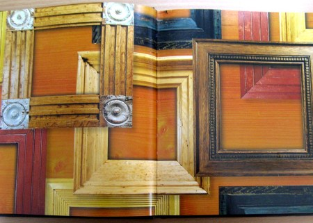 Bound For Glory - Frames By Andy Botts