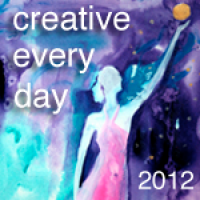 Creative Every Day 2012