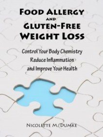 Food Allergy And Gluten Free Weight Loss