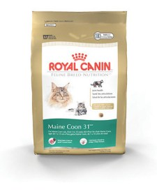 Royal Canin Maine Coon 31Cat Food