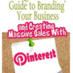Pinterest E-Book