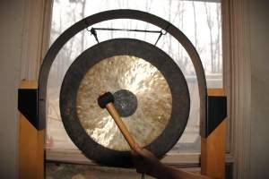 Gong by Daria - Making MultiCutural Music