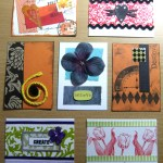 ATCs by Create With Joy - 1