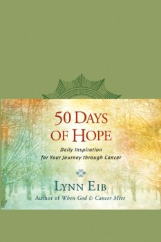 50 Days Of Hope - Lynn Eib