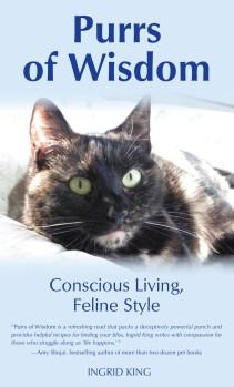 Purrs of Wisdom