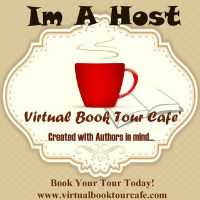Virtual Book Cafe Tour Host