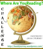 2013 Where Are You Reading Challenge