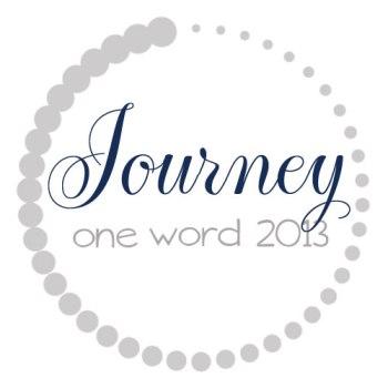 OneWord2013_journey - 500