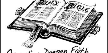 Operation Deepen Faith 2013
