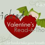 Valentine Readathon