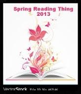 Spring Reading Challenge 2013