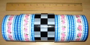 WholePort Packing Tapes