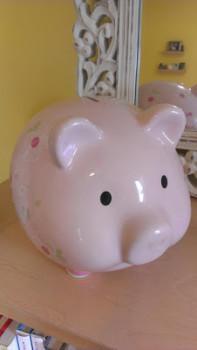 Life As A Piggy Bank
