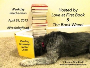 Weekday Read-A-Thon 4-24-13