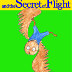 Charlie Sparrow and the Secret of Flight