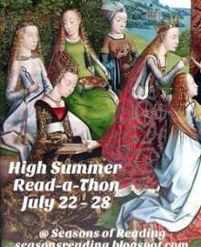 High Summer Readathon