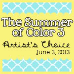 Summer Of Color - Artists Choice