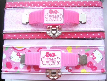 Hello Kitty Handles