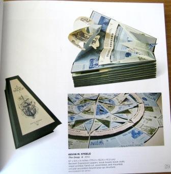 500 Handmade Books - Interior 2