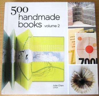 500 Handmade Books - Vol 2