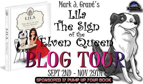 Lila Blog Tour