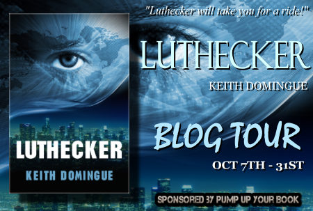 Luthecker Blog Tour