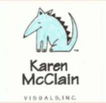 Dogma Giveaway - Karen McClain
