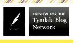 Tyndale Blog Network Badge