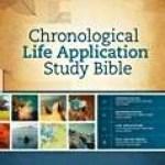 Chronological Life Application Bible KJV