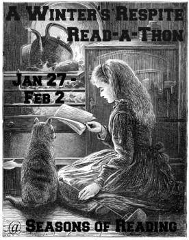 Seasons Of Reading - Winter Readathon