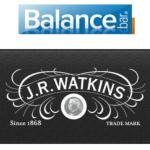 Balance Bar - JR Watkins