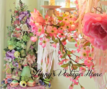 Penny - Pastel Easter Tree