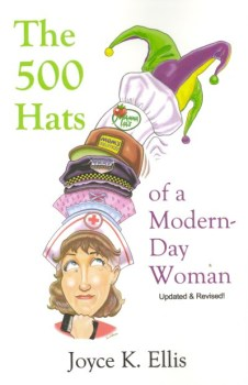 The 500 Hats Of A Modern-Day Woman