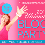 2014 Ultimate Blog Party