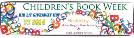 Childrens Book Week Banner