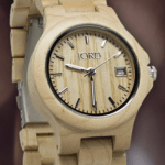 JORD Watch Face