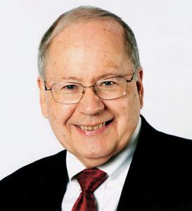 Richard Mabry