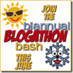 Biannual Blogathon Summer