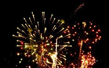 Fireworks 1