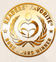 Readers Favorites Award