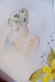 Janice - Art Journal